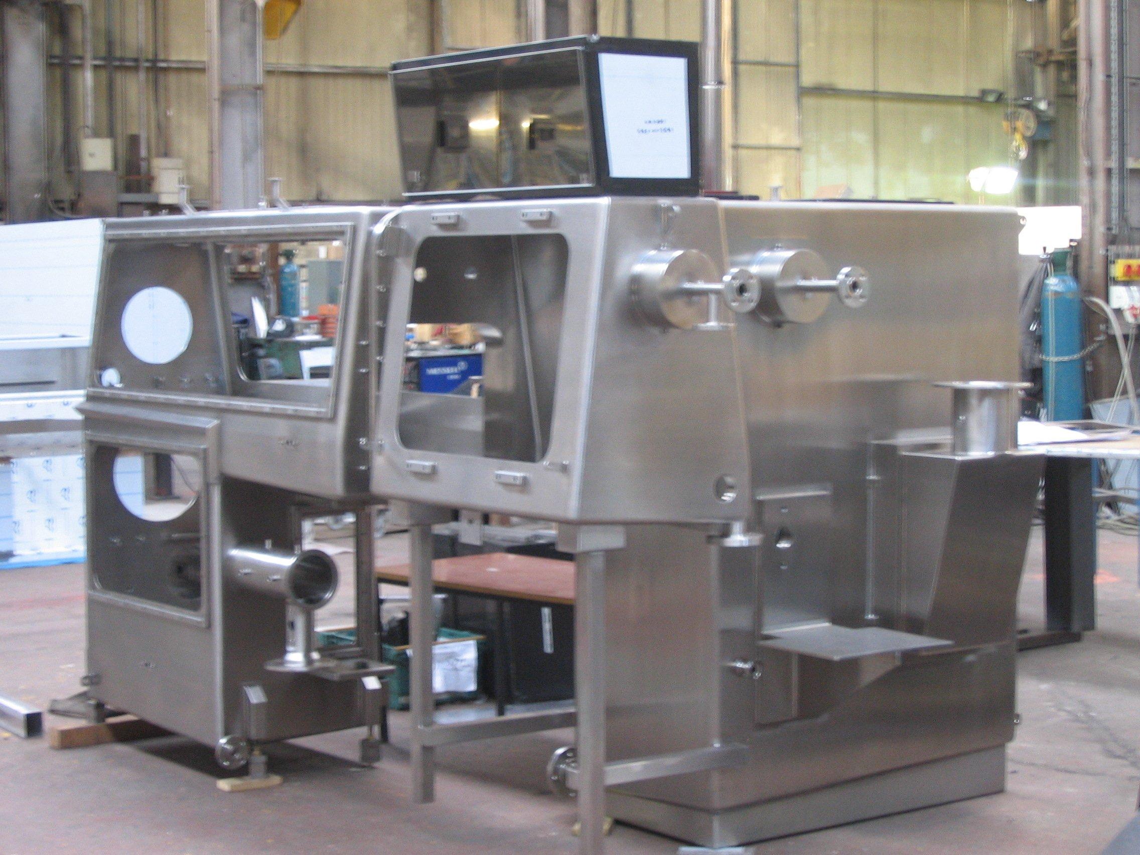 Isolator Pics 27-10-08 001