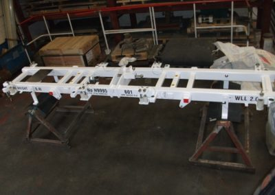 2t Lifting Beam