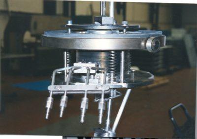 Upper End Cartridge